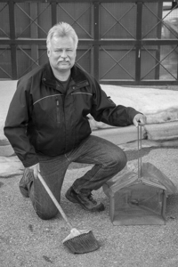 Brian Winch 2013