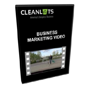 Cleanlots Marketing Video
